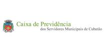 CAIXA PREVIDÊNCIA SERV. DE CUBATÃO
