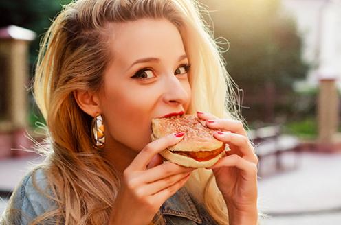 Equilíbrio: o segredo da dieta ideal