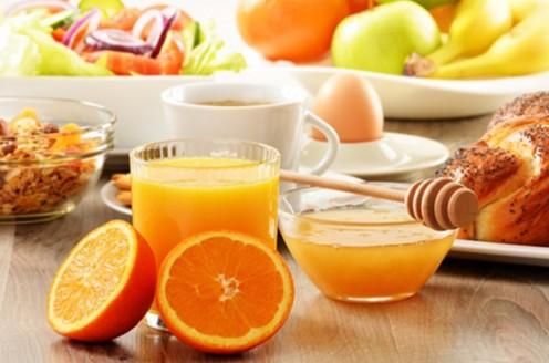 A importância do café da manhã na Aterosclerose