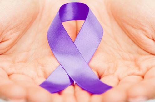 Roxo e Laranja são as cores das campanhas de saúde em Fevereiro